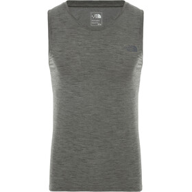 The North Face Actice Trail Jacquard Top Mężczyźni, new taupe green heather